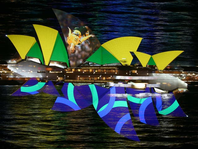 Sydney will be one of the host cities of the 2023 World Cup