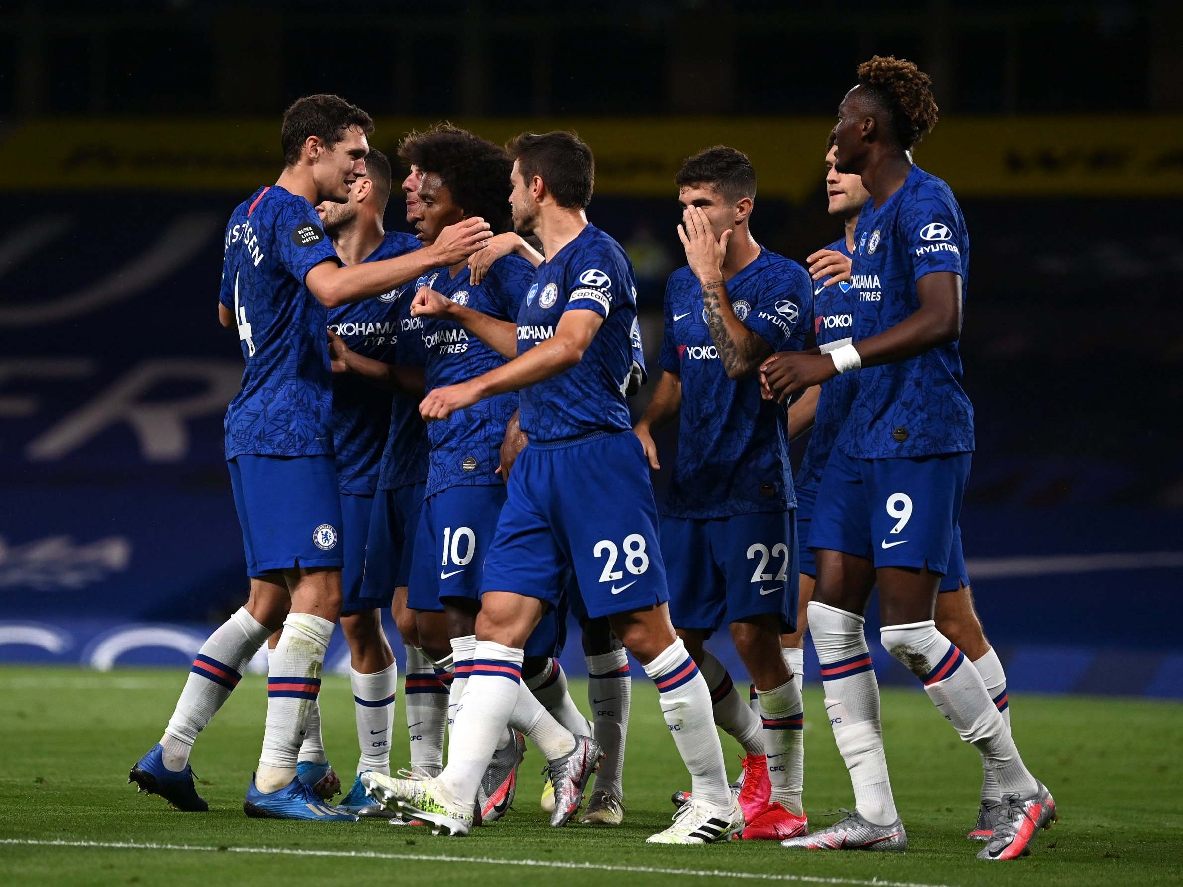 Leicester vs Chelsea live stream: How to watch FA Cup fixture online and on TV today thumbnail
