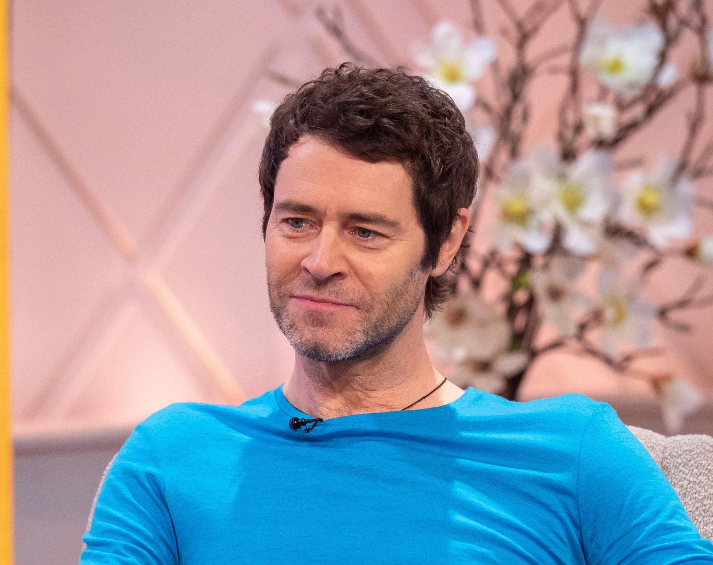 Take That's Howard Donald goes on bizarre rant about facemasks