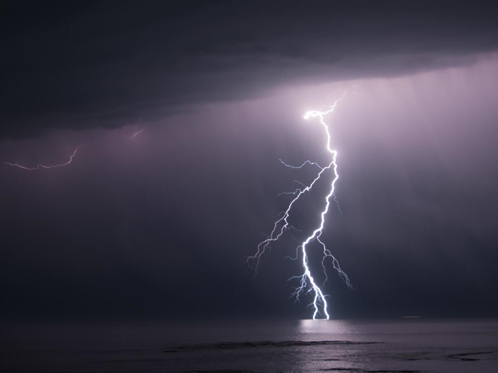 lightning - latest news, breaking stories and comment - The ...