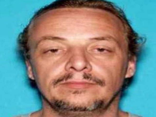 Tony Lynn Lanier in a photo provided by the Lawrence County Sheriff's Office and the Tennessee Bureau of Investigation