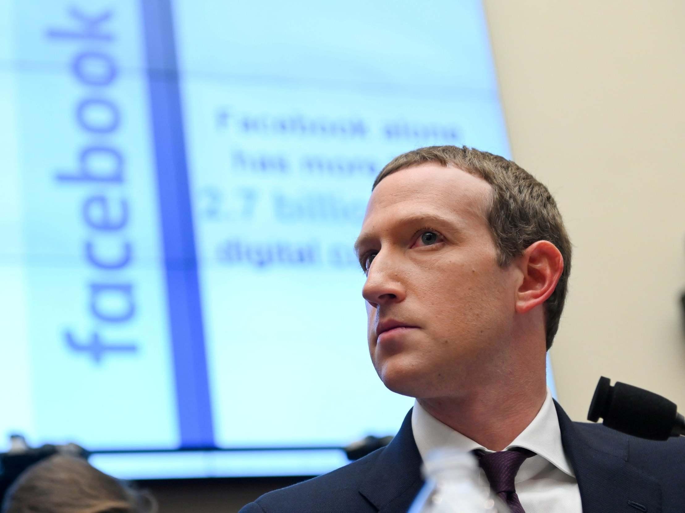 Facebook boycott gathers strength as advertising giants climb aboard