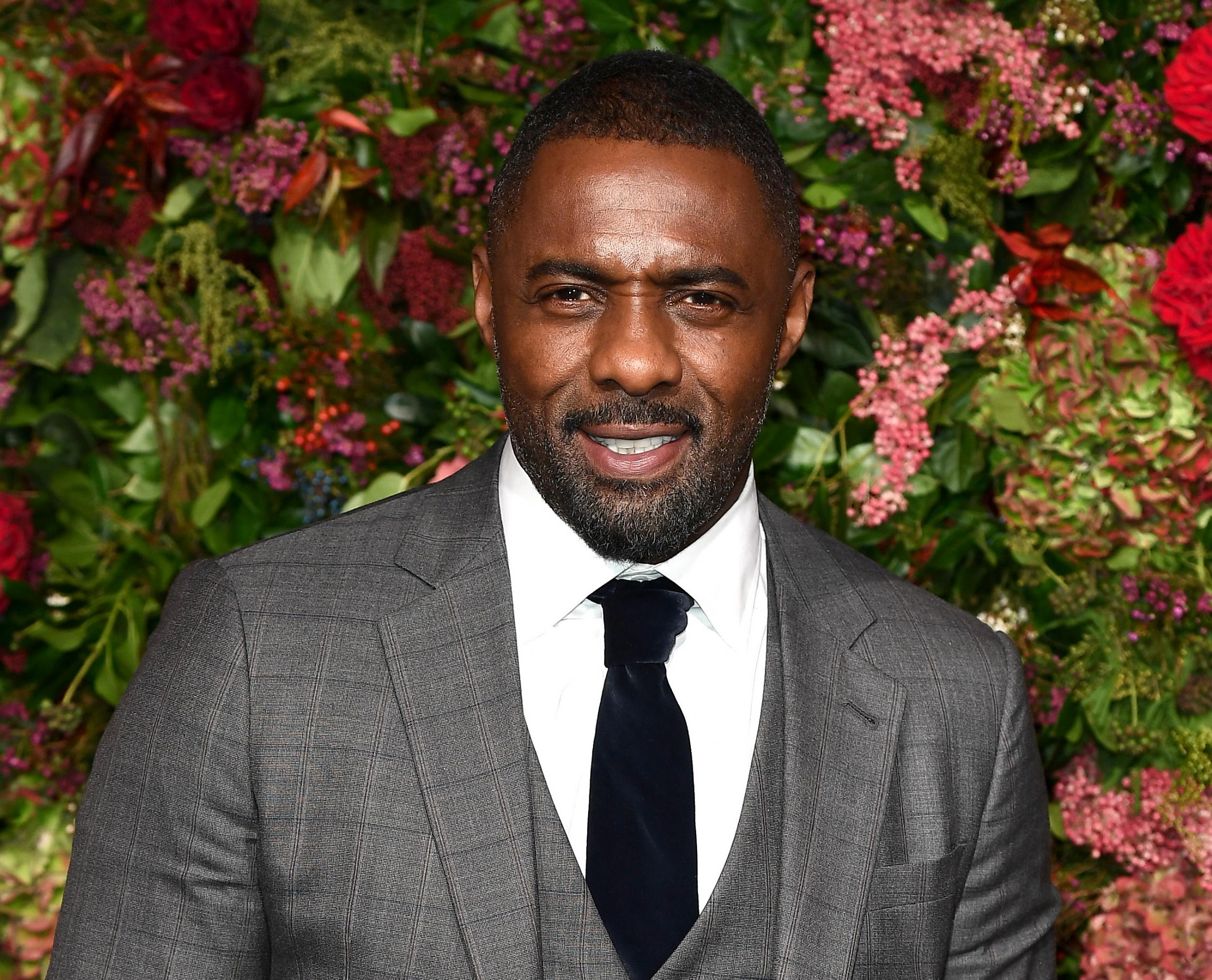 Idris Elba calls for better UK film diversity in moving essay