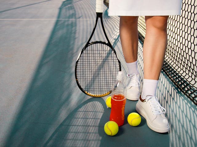 Game, set, match with these must-haves for playing tennis at home