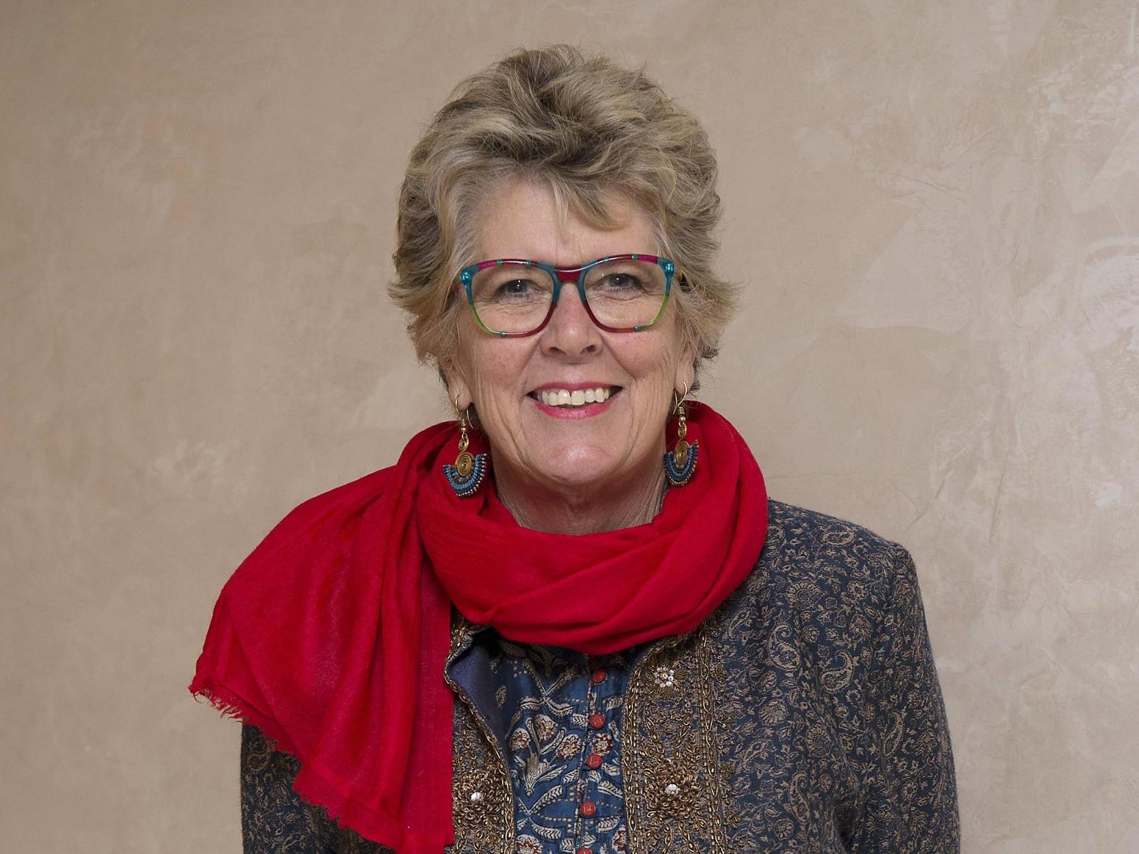 Prue Leith says UK is 'the most unbelievably class-ridden country'