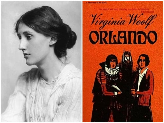 The author's 1928 novel is a homage to Vita Sackville-West