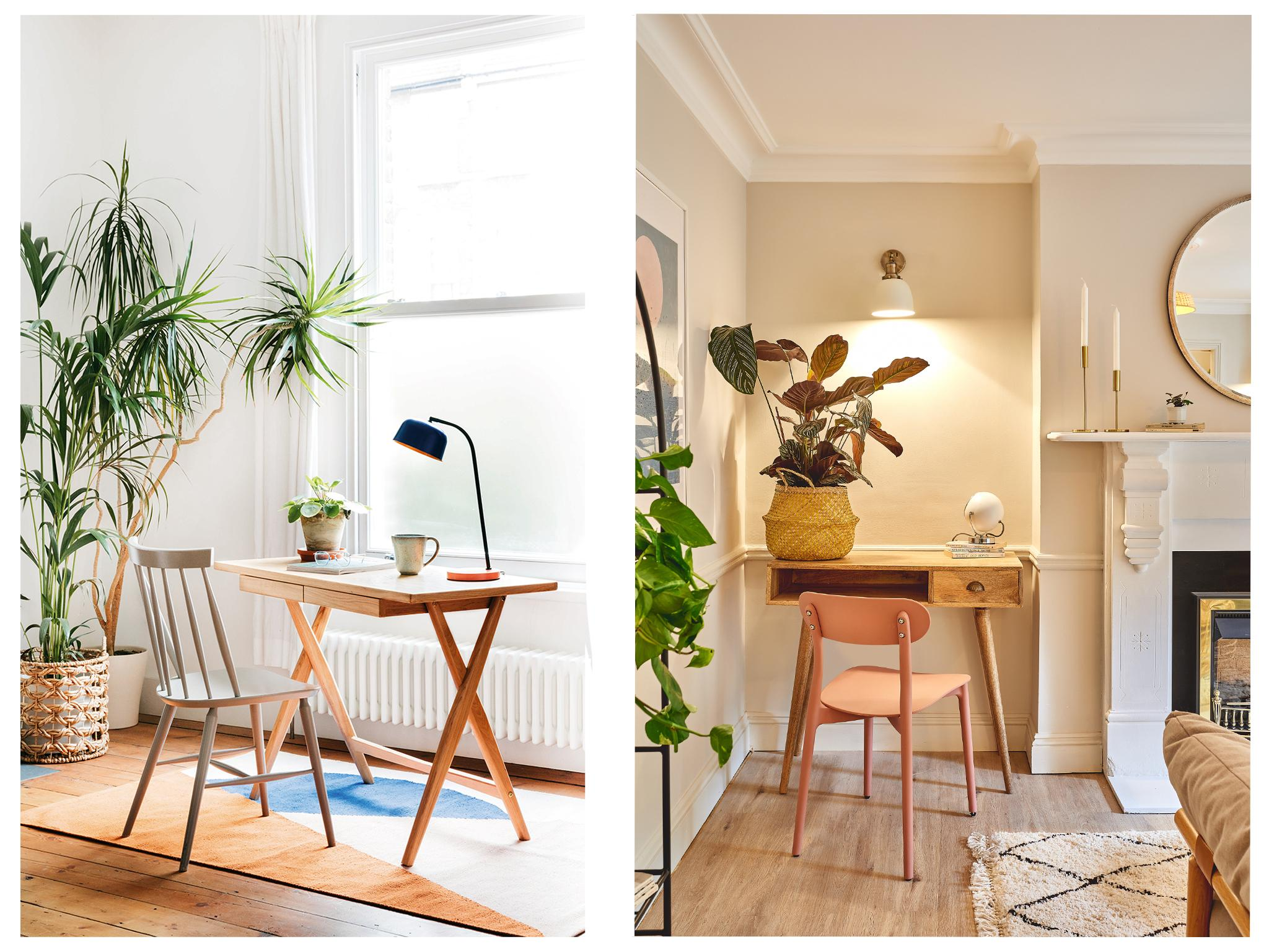 can interior designers work from home interiors