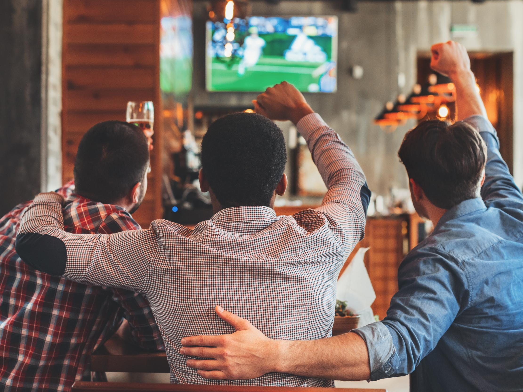 Can pubs show football when they reopen? Everything you need to know thumbnail