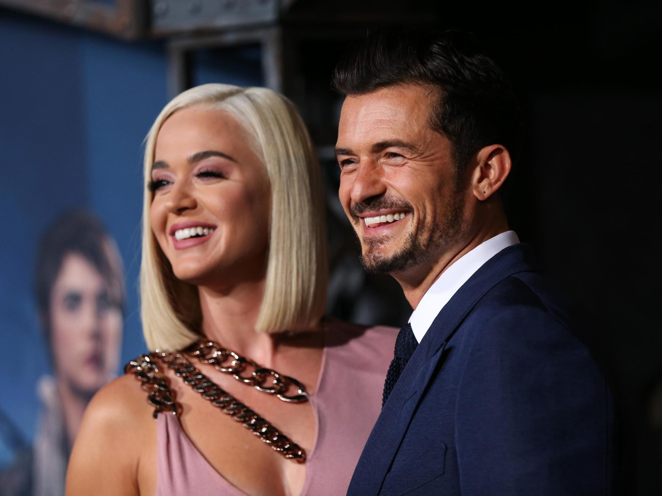 Orlando Bloom praises Katy Perry as 'force of nature' in pregnancy