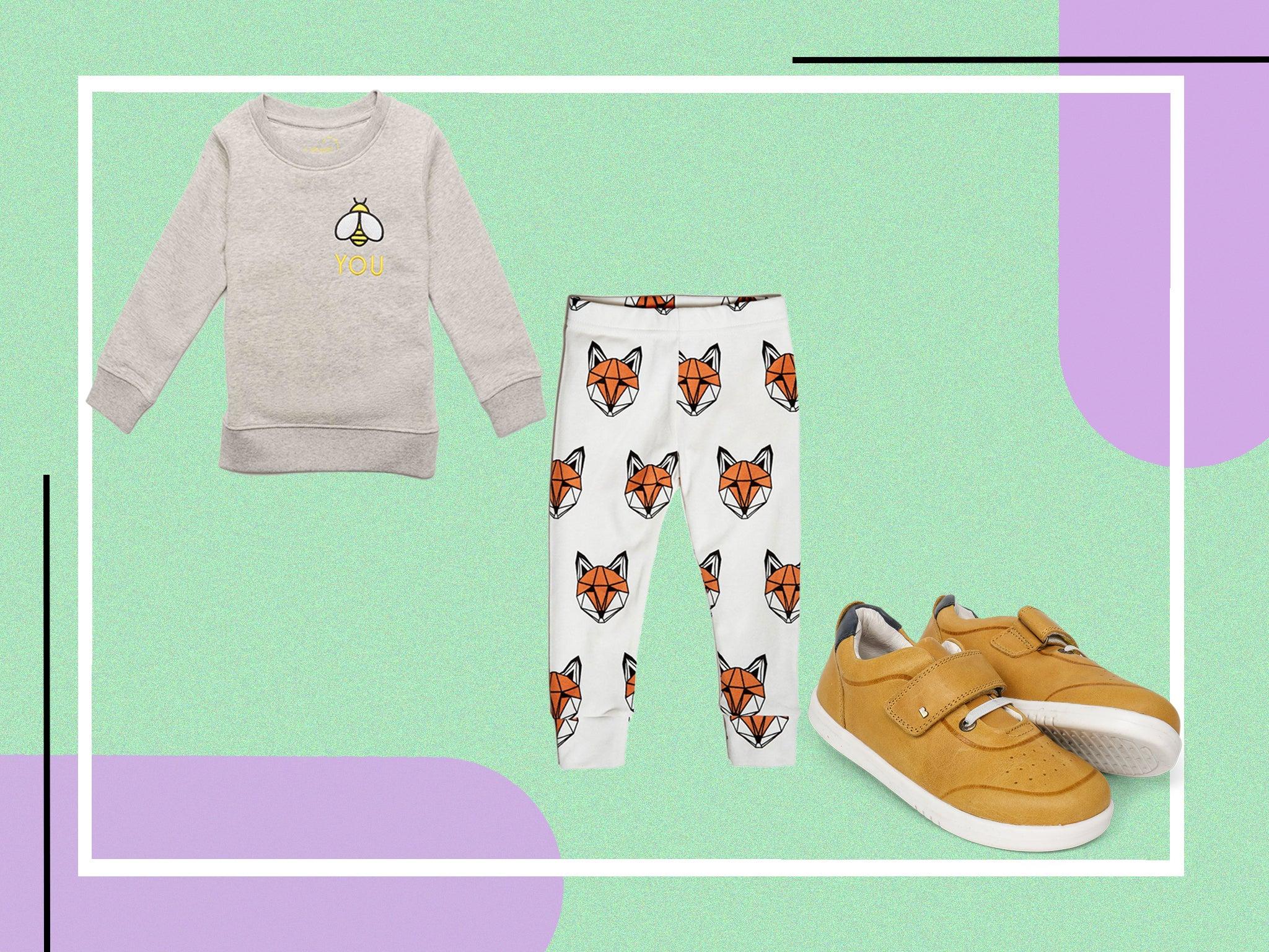 Exbrand Baby Romper Unisex Mini Club Rainbow Striped Babygrow Sleepsuit Newborn 18mths