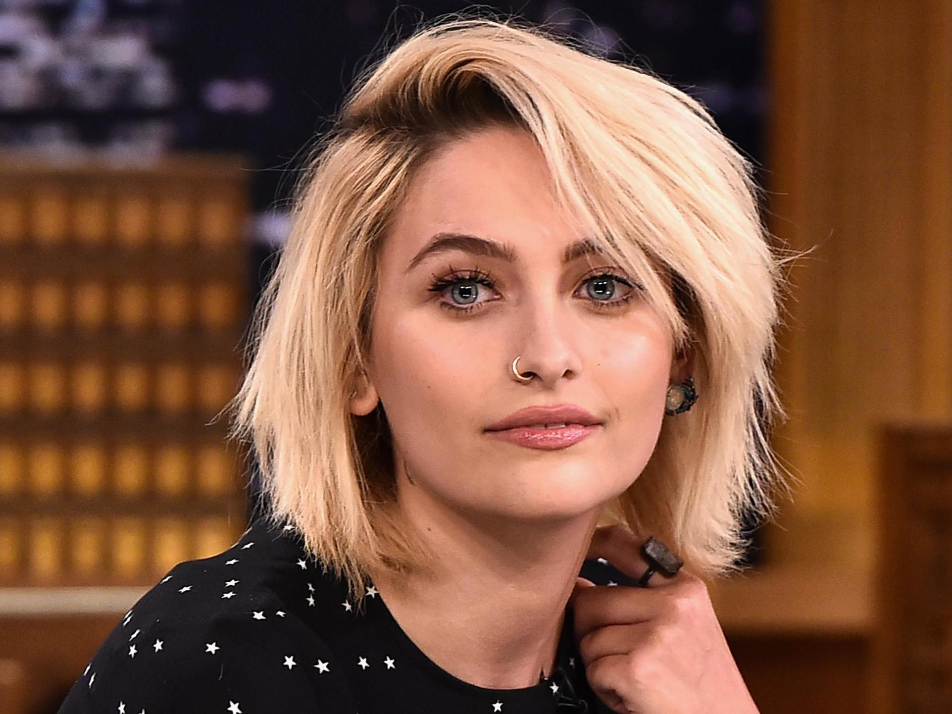 Paris Jackson opens up about sexuality, 'I've dated more women than …