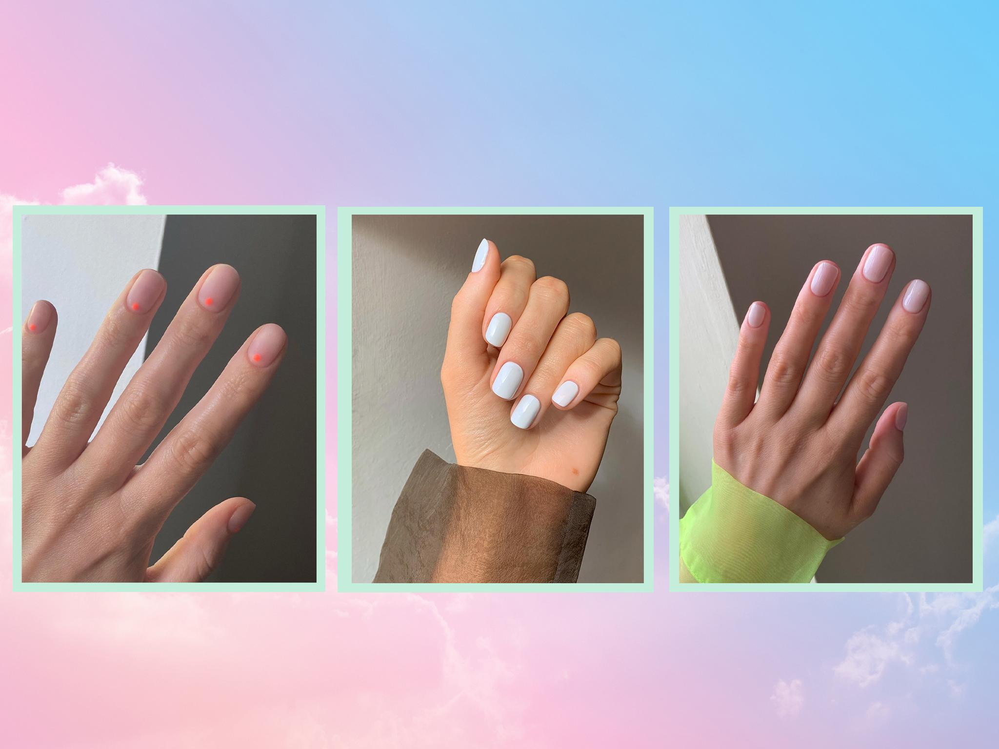 Nail salons reopening: How to perfect a manicure at home as