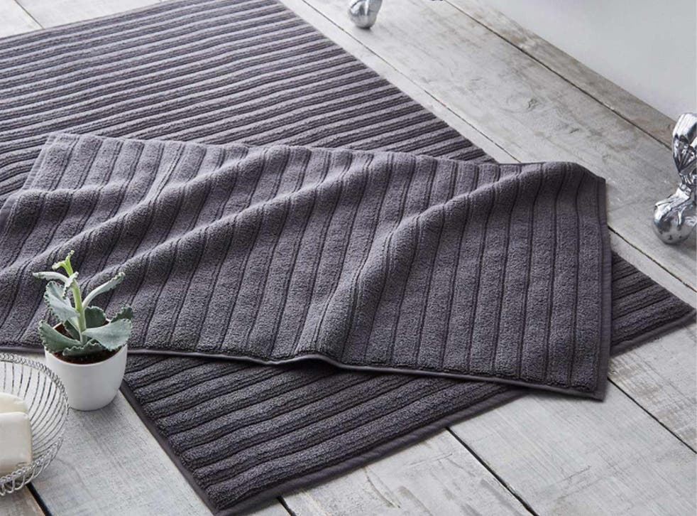 Best Bath Mat 2020 Choose From Non Slip Cotton And Bamboo Styles The Independent