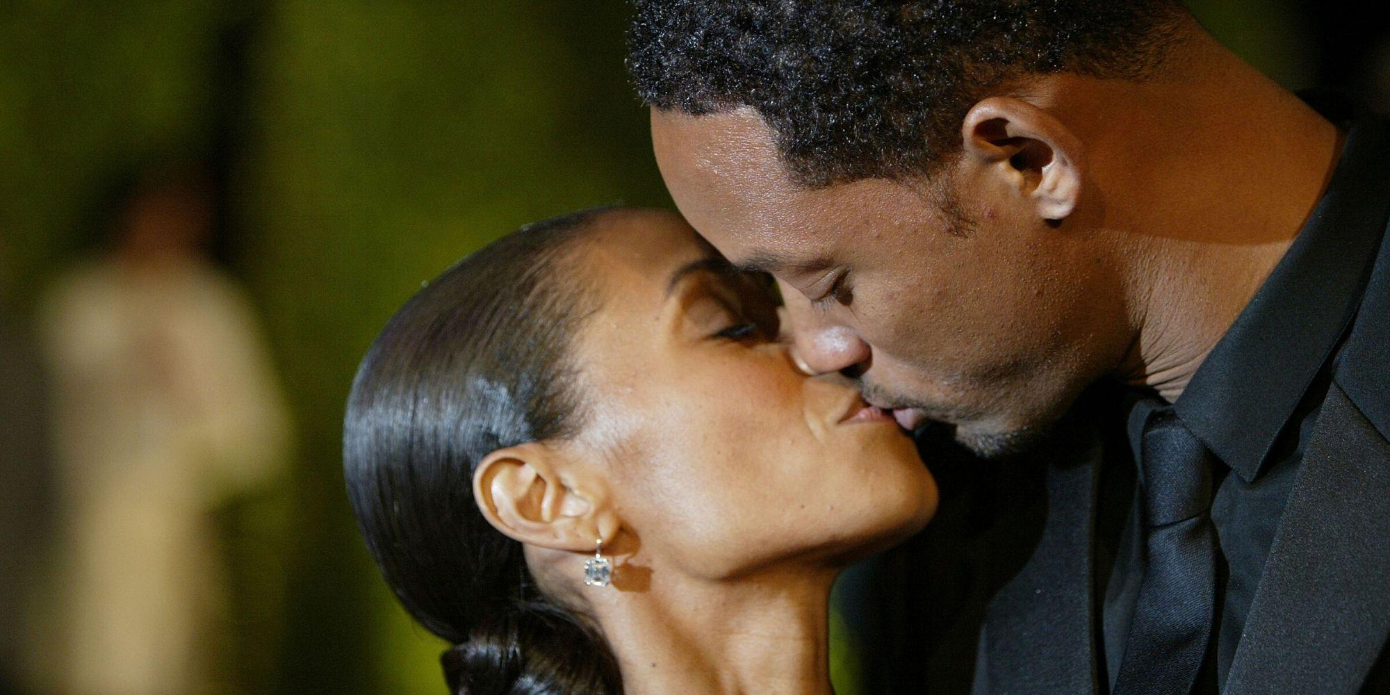 The only thing wrong with Jada Pinkett Smith's 'affair' is our reaction to it