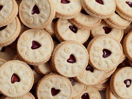 Jammie Dodgers are now vegan, again, following recipe change