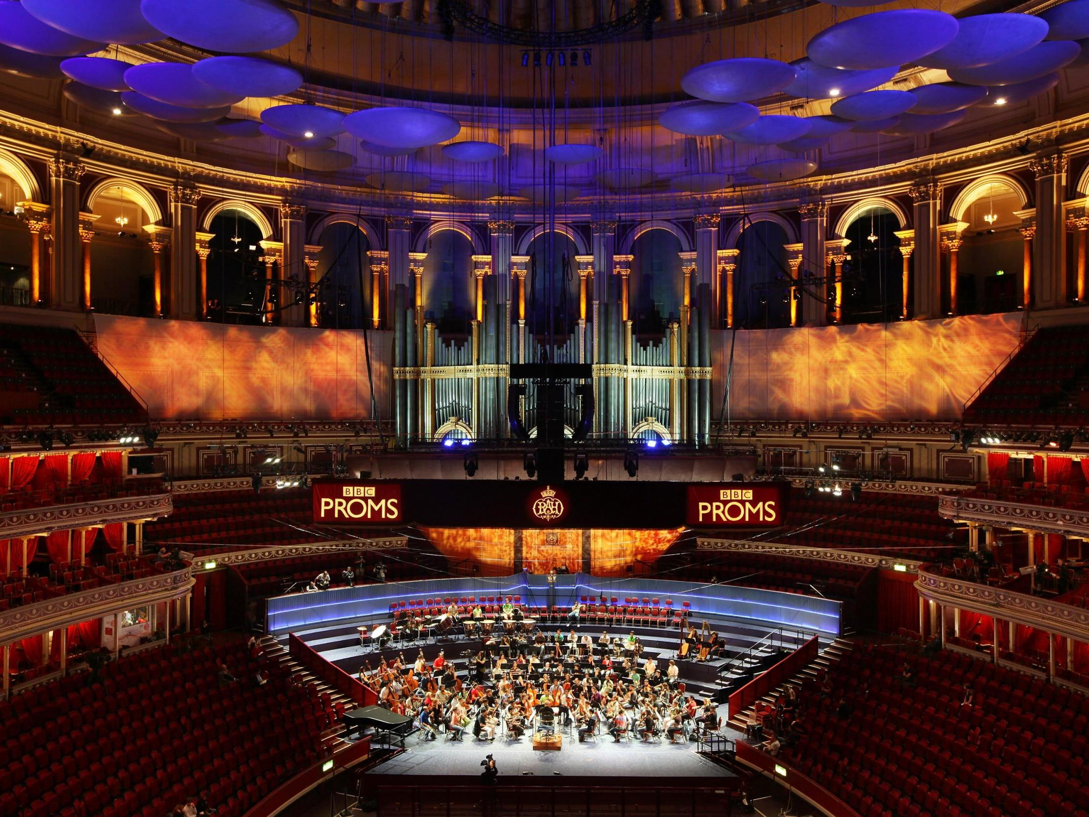 BBC Proms 2020 arranging 'multiple programmes'