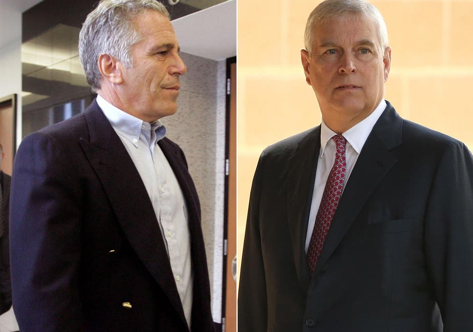 Prince Andrew lobbied US government for better plea deal for ...