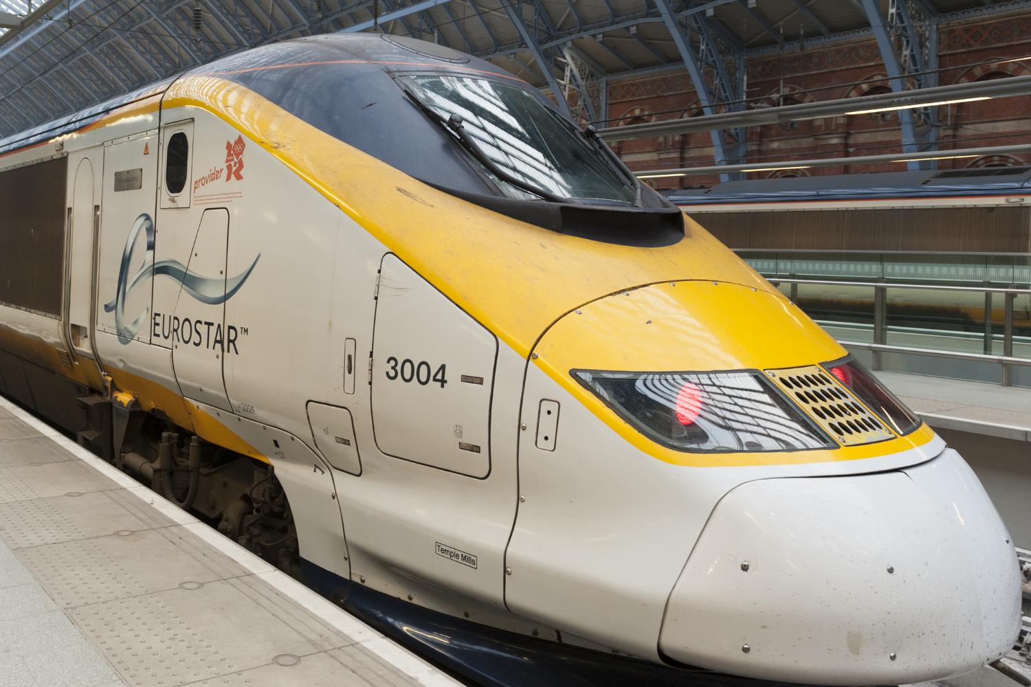 Direct Amsterdam-London service will launch in October, Eurostar confirms
