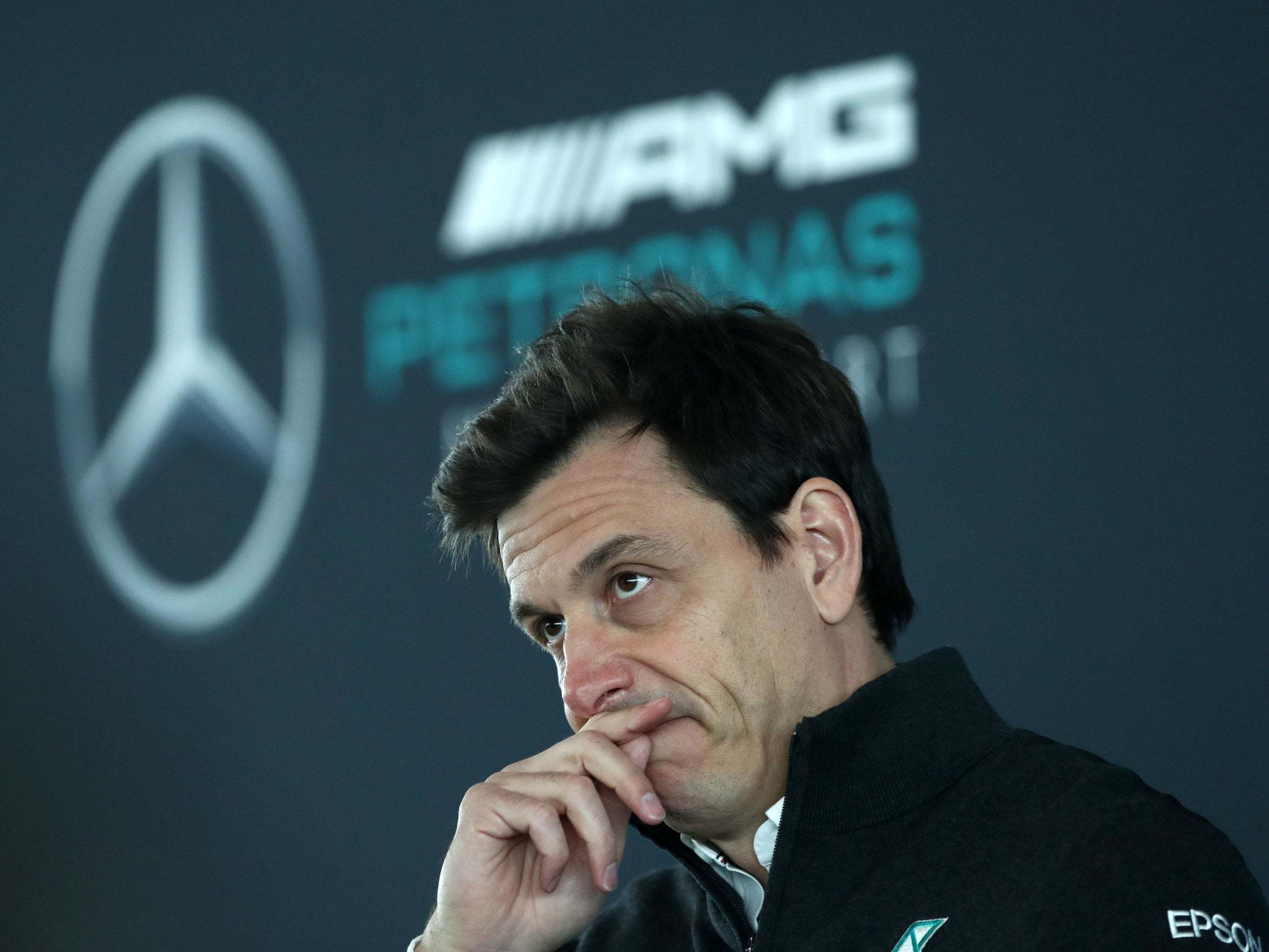 Mercedes boss spreads doubt over Brazil and US Grands Prix