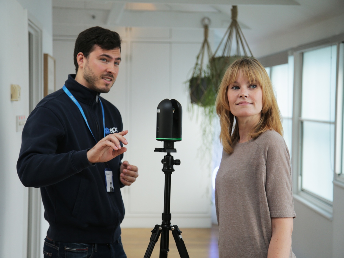 How Pupil is using virtual reality to help take the hassle out of house hunting