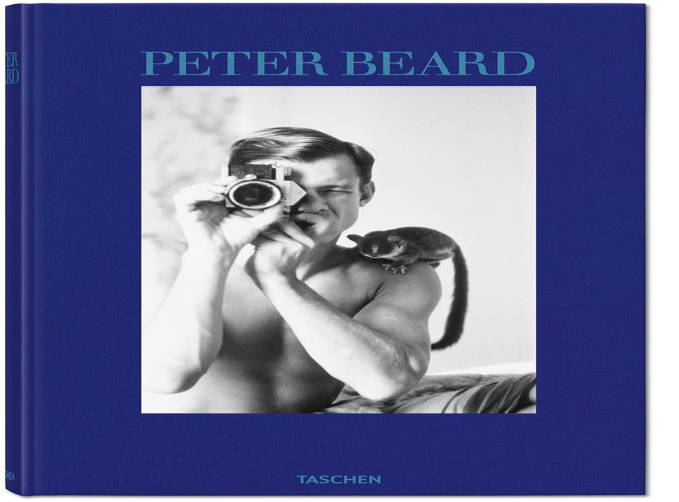 Peter Beard, £100