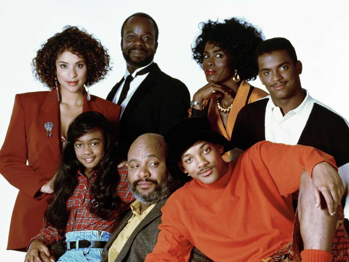 Now this is a story… How The Fresh Prince of Bel-Air redefined the Nineties sitcom   The Independent   The Independent