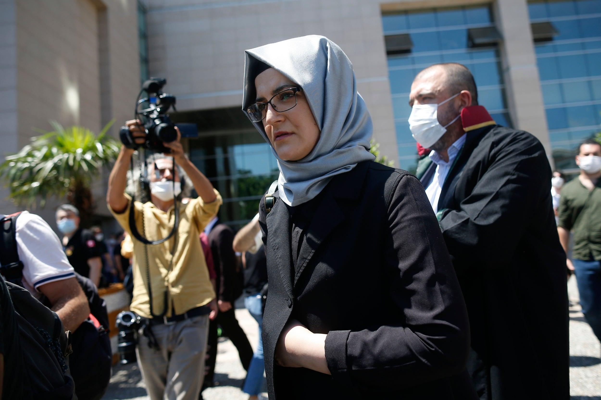 New details surrounding Khashoggi's death emerge as Turkey begins trial without Saudi suspects