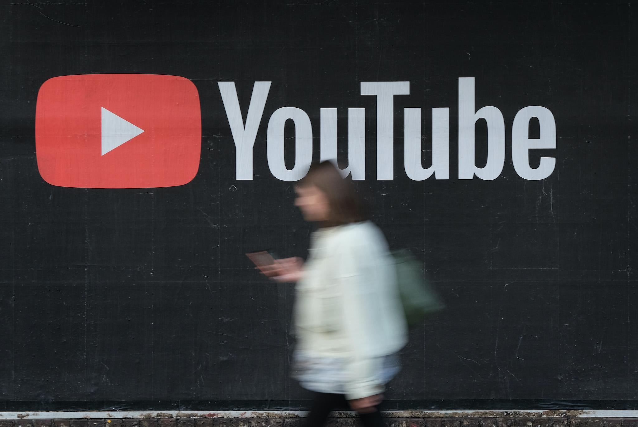 The replies you see on YouTube might be written by a Google AI
