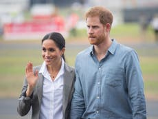 Meghan and Harry officially close down Sussex Royal charity