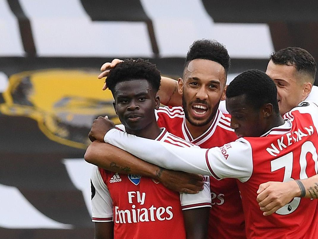 Arsenal vs Leicester live stream: How to watch Premier League fixture online and on TV tonight thumbnail