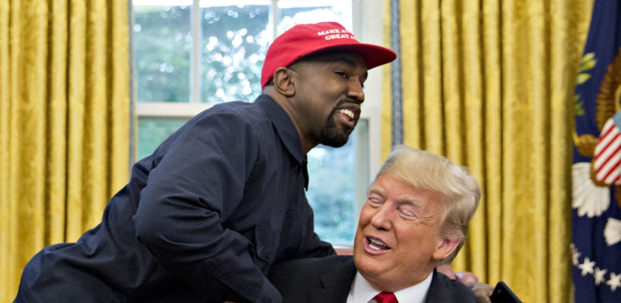 50 hilarious, shocked and horrified reactions to Kanye West running for president