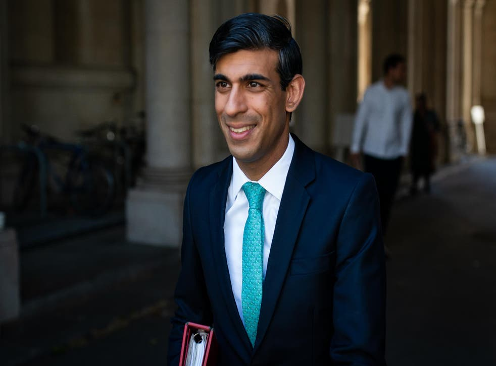 Rishi Sunak will deliver an economic update this week