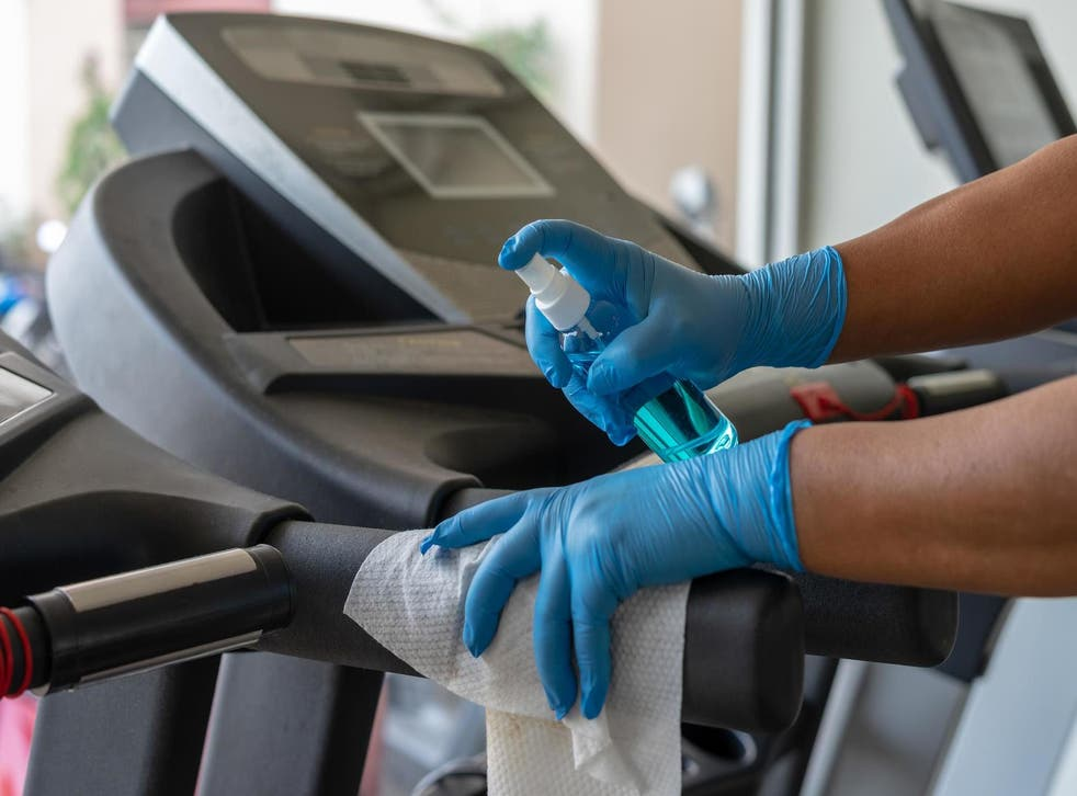 <p>Studies suggest that many people gained weight during the pandemic </p>