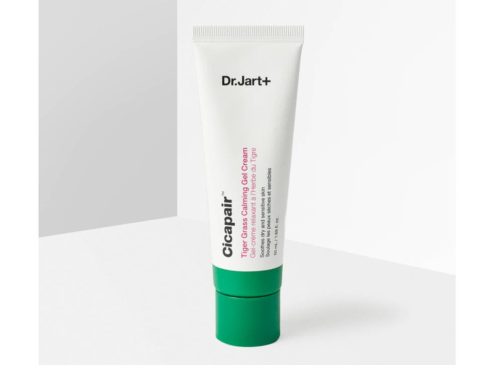Best Anti Redness Products That Sooth Moisturise And Colour Correct Sensitive Skin The Independent