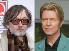 Jarvis Cocker says David Bowie 'saved' him after 1996 Brit Awards arrest