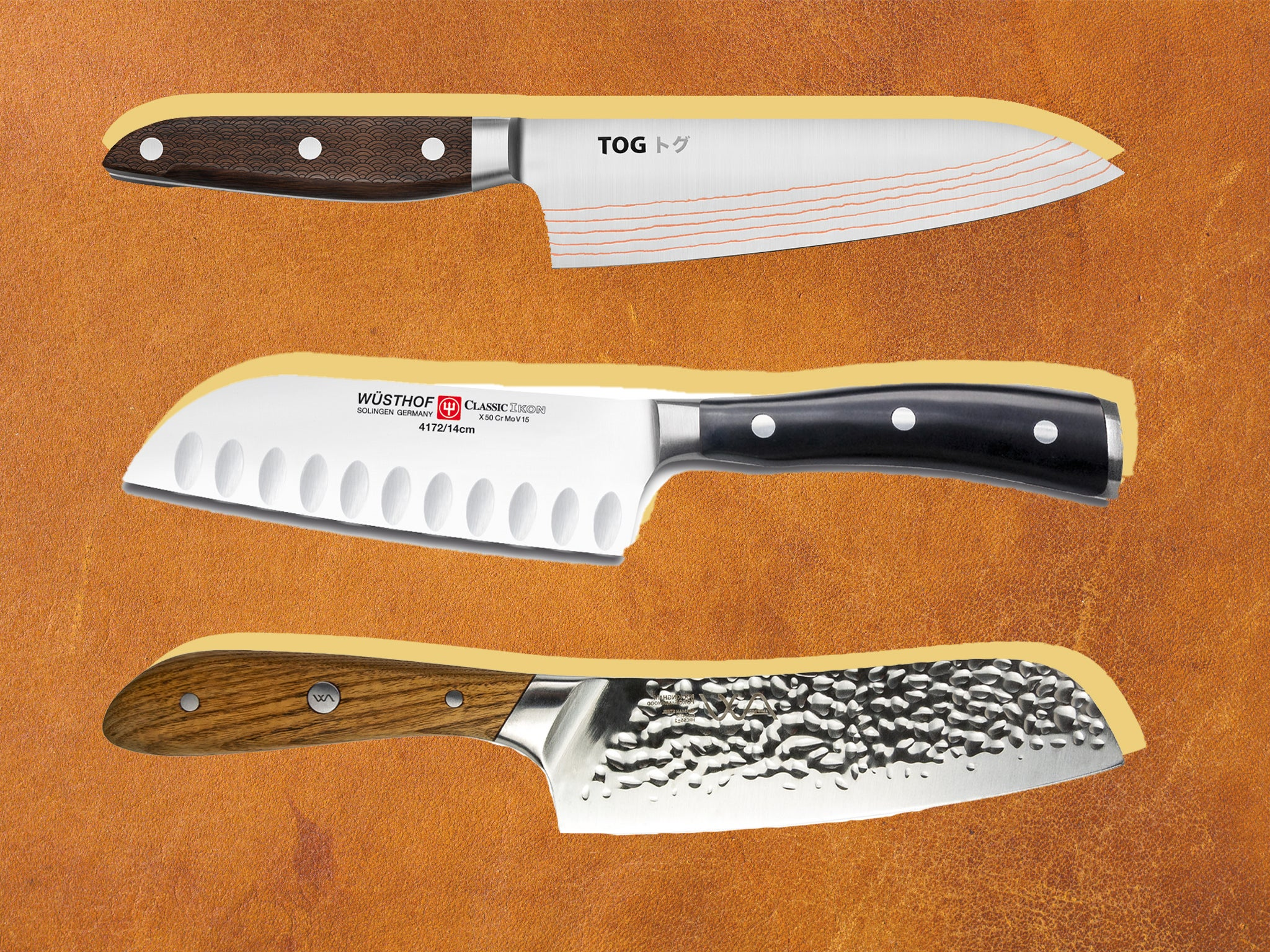 Best Santoku Knives 2020 Perfect Japanese Food Preparation Techniques The Independent
