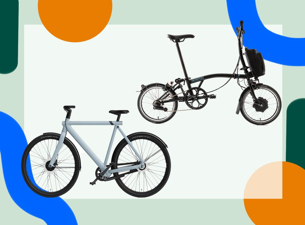 Best Electric Bike 2020 Hybrid Folding And Affordable Models The Independent