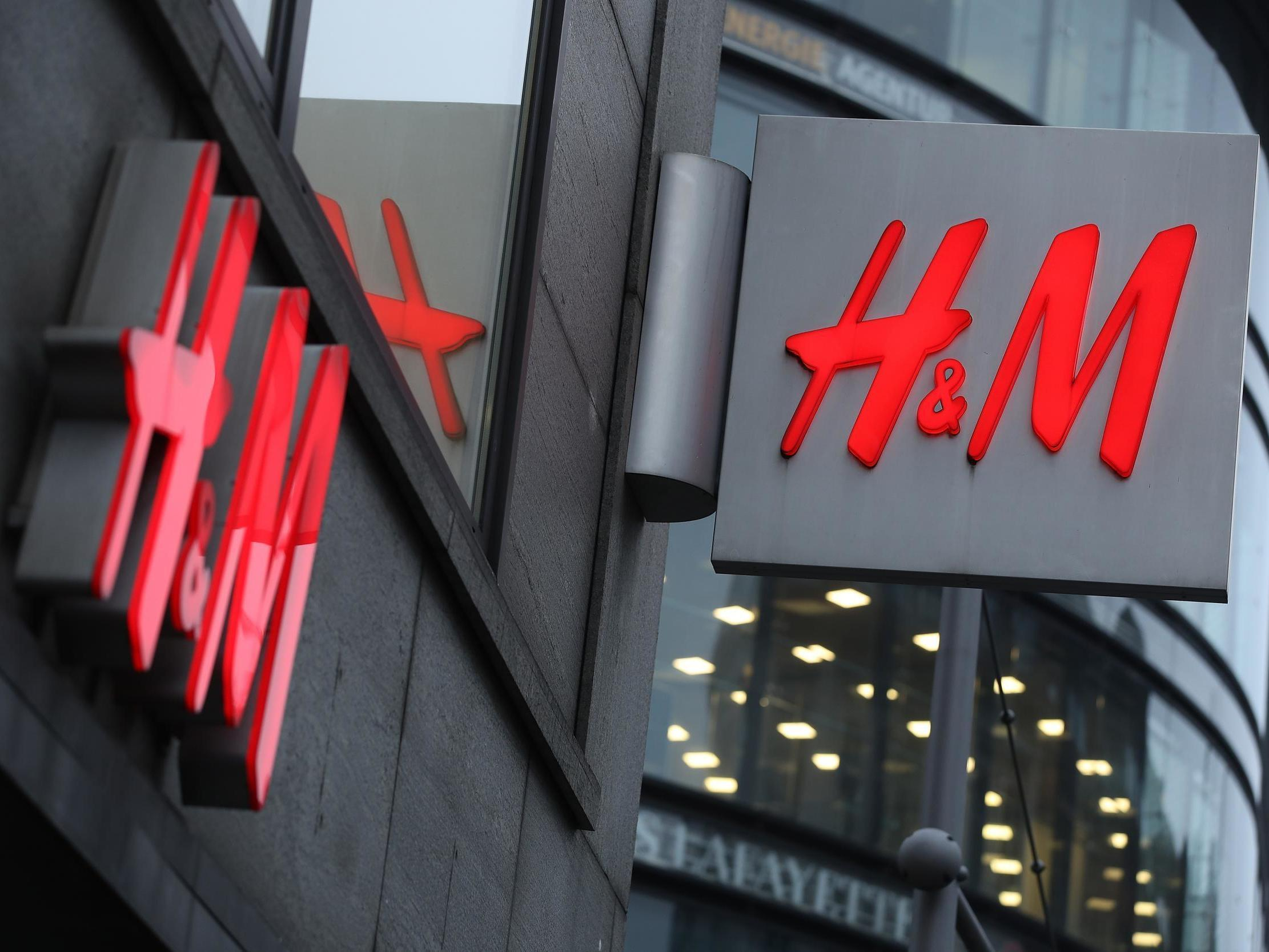 H&M announces plans to permanently close 170 stores across Europe