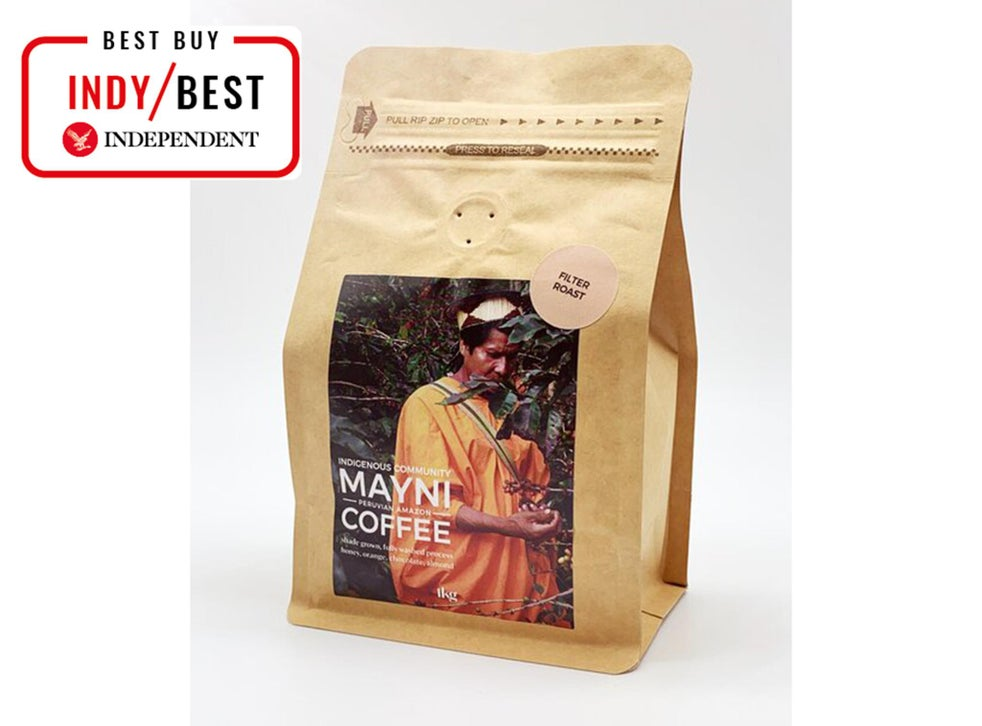 Best Independent Coffee Brand 2020 High Quality And Fair Paying Roasters The Independent