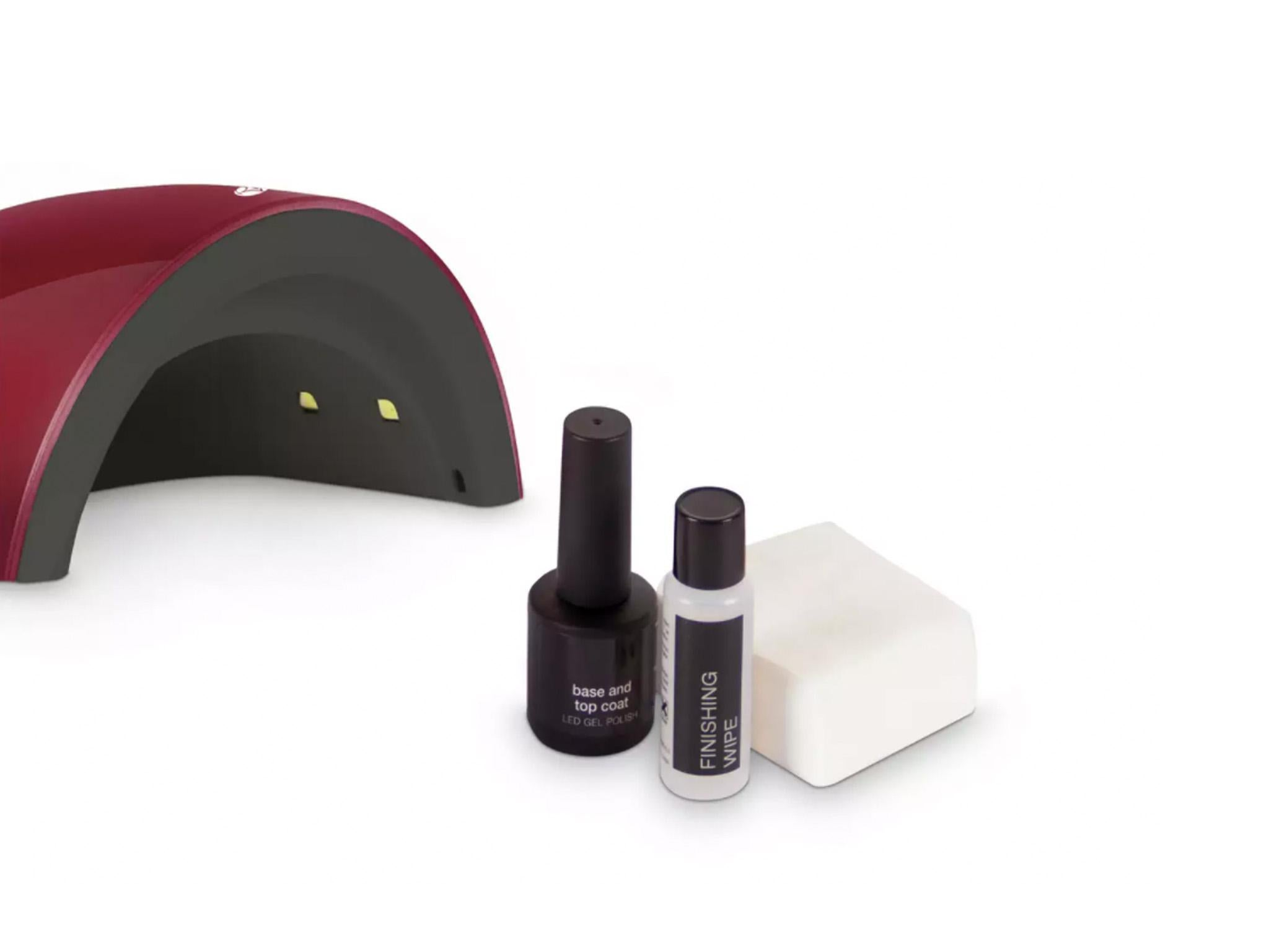 Best home gel nail kits 2020 for a DIY manicure that's salon