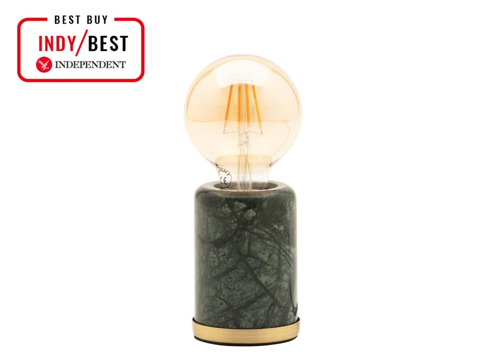 Best Bedside Lamps 2020 Choose From Marble Metal Or Wooden Designs The Independent,Types Of Flower Arrangements For Funerals