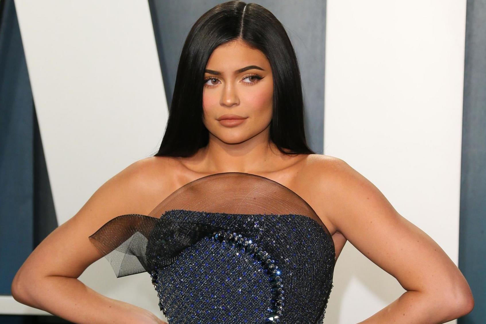 Kylie Jenner Denies Refusing To Tag Black Designer On Instagram This Is Completely False The Independent The Independent