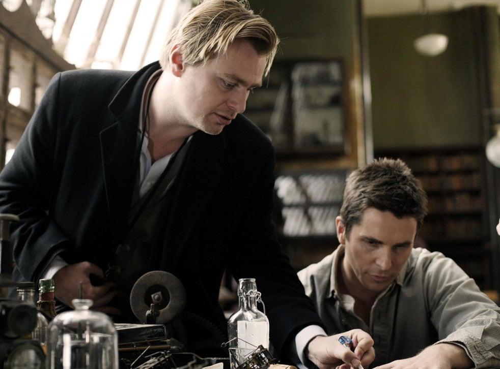 Art news Press Christopher Nolan: His 11 films ranked, from 'Tenet' to 'Batman Begins'