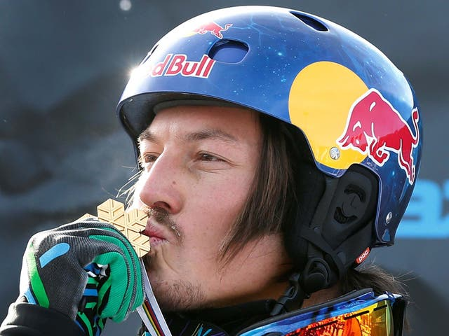 Alex Pullin, two-time snowboard world champion, has died at the age of 32