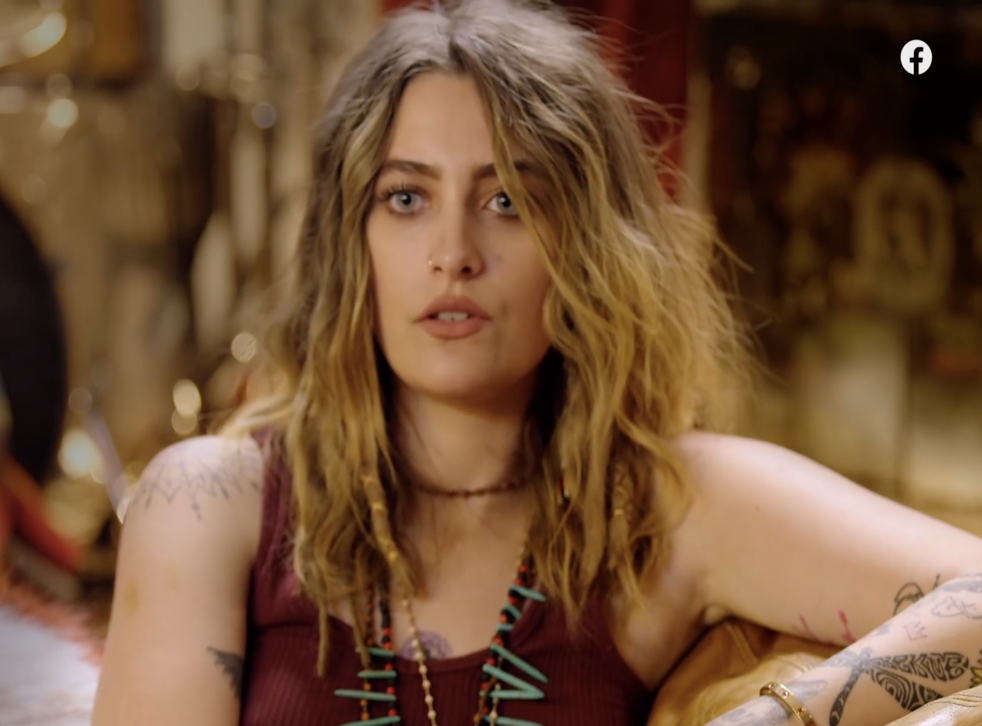 Paris Jackson Opens Up About Mental Health And Suicide Attempts I M Not Even Close To Loving Myself The Independent The Independent