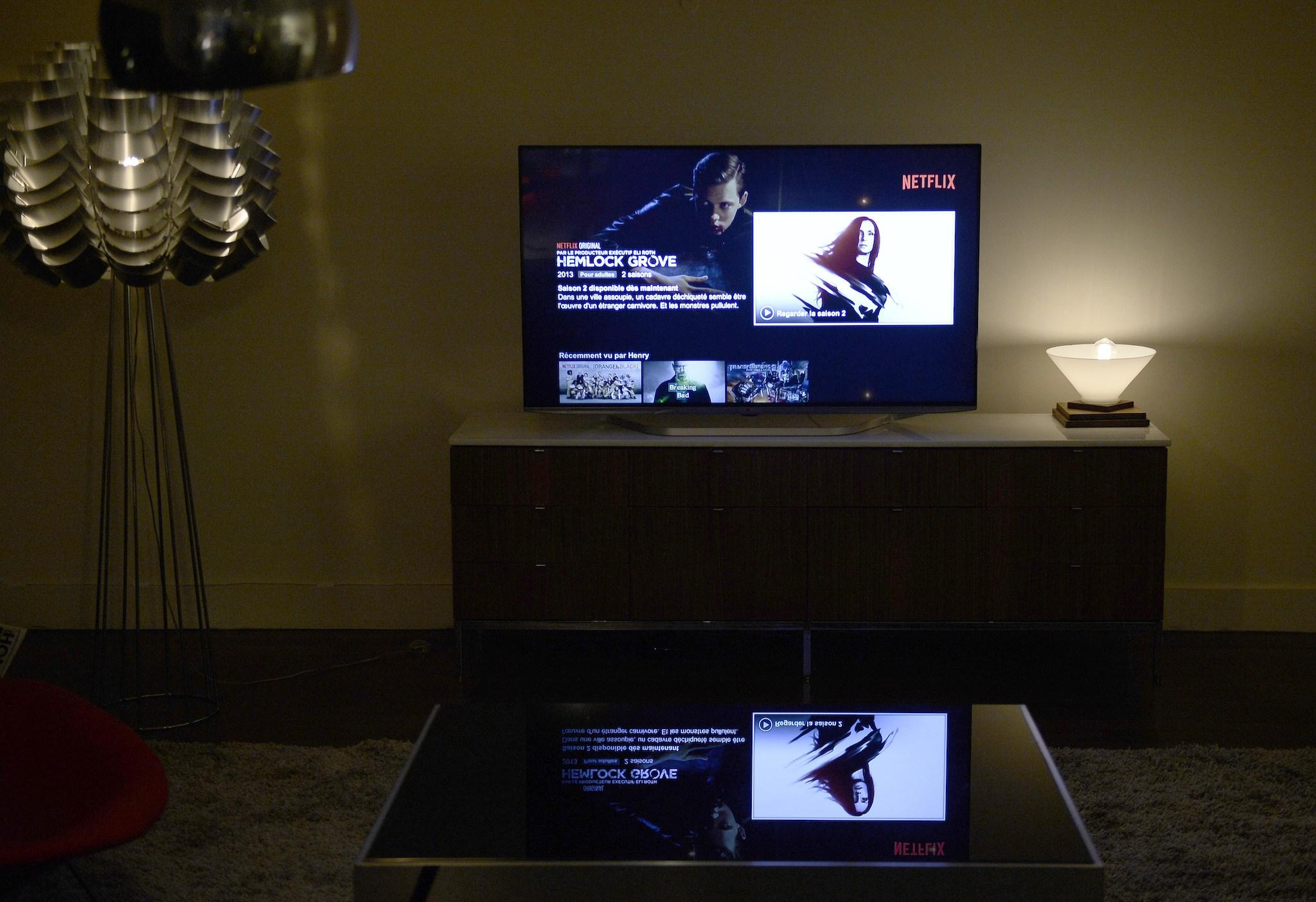 New 4K streaming standard could make Netflix, Amazon Prime, and more twice as fast