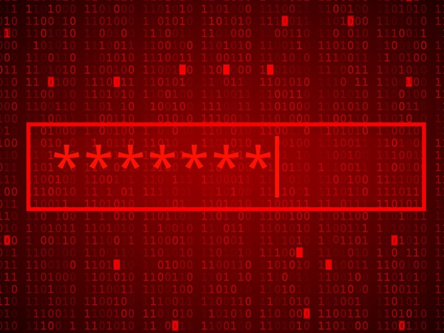 '15bn stolen passwords' on sale on the dark web