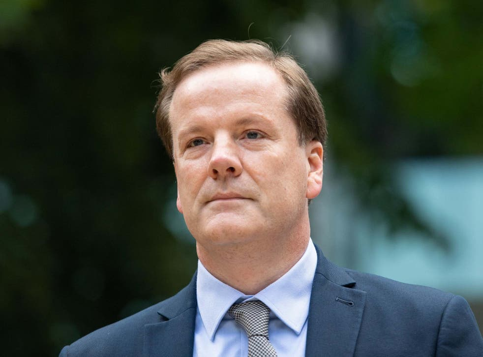 Charlie Elphicke is accused of sexually assault two women