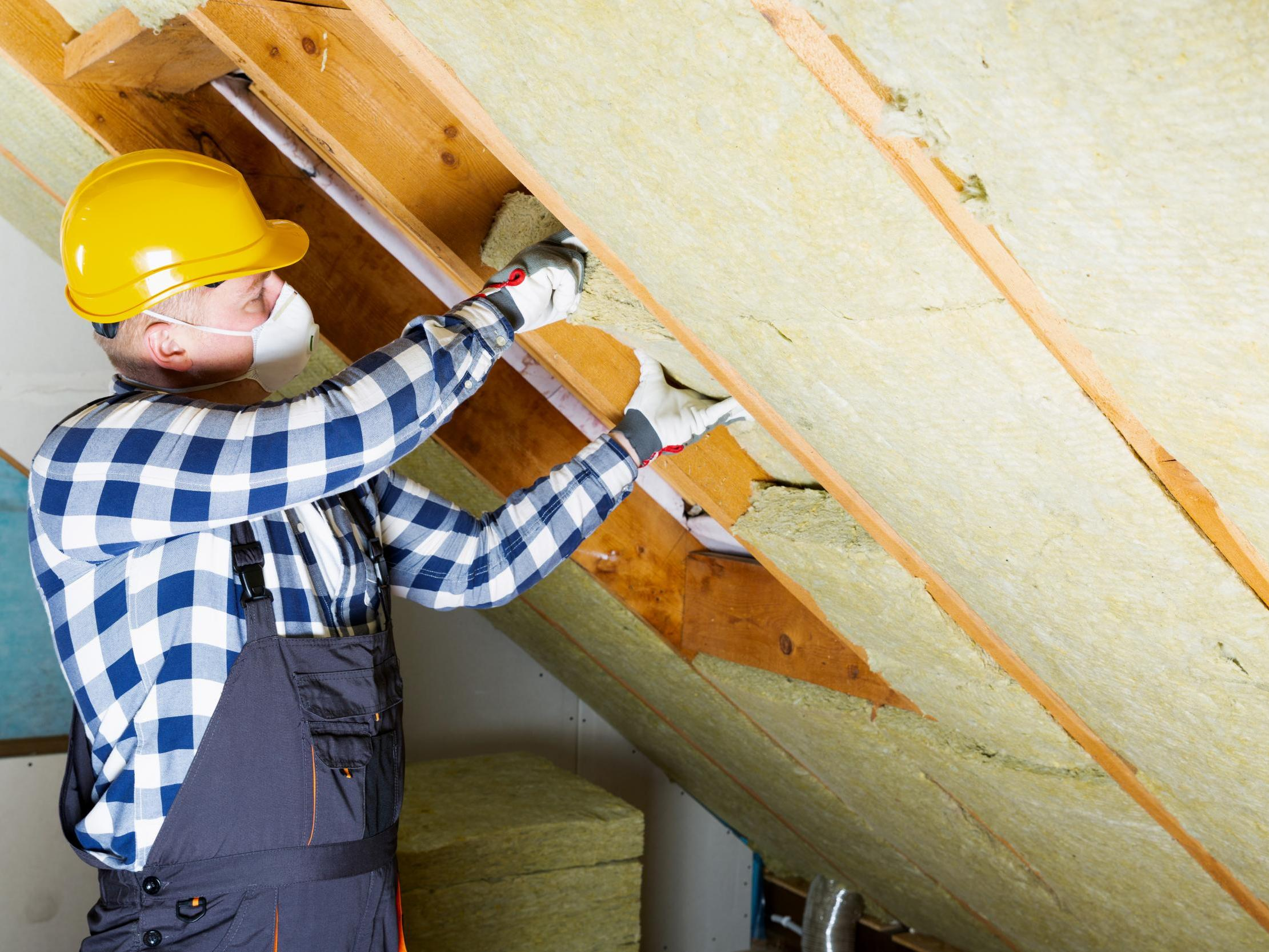 How can government's green money help me insulate my house? thumbnail