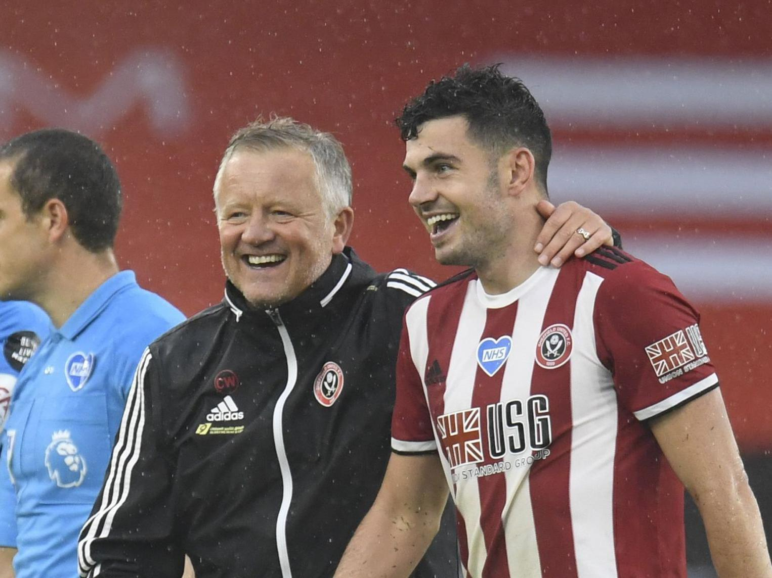 Sheffield United vs Wolves result, final score and report   The ...